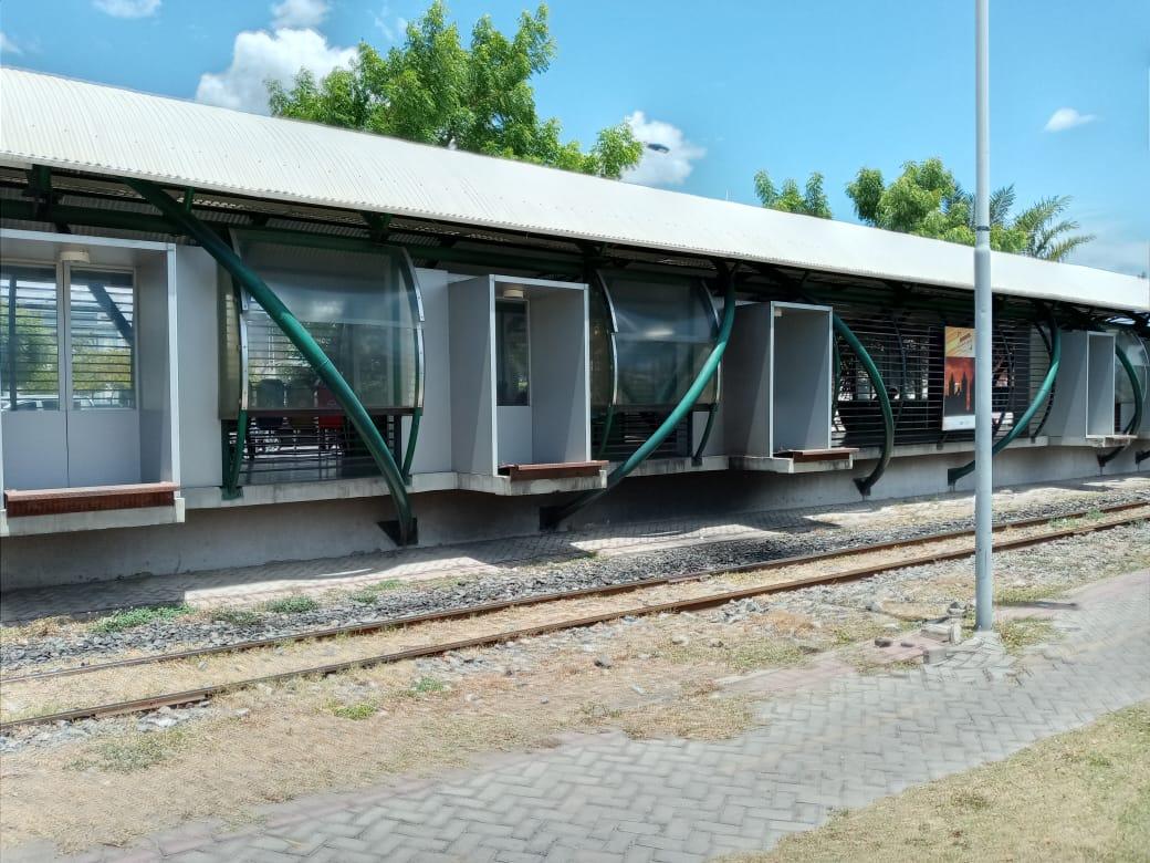 Estação Boulevard do Arco ficará temporariamente sem operação a partir do dia 16/9