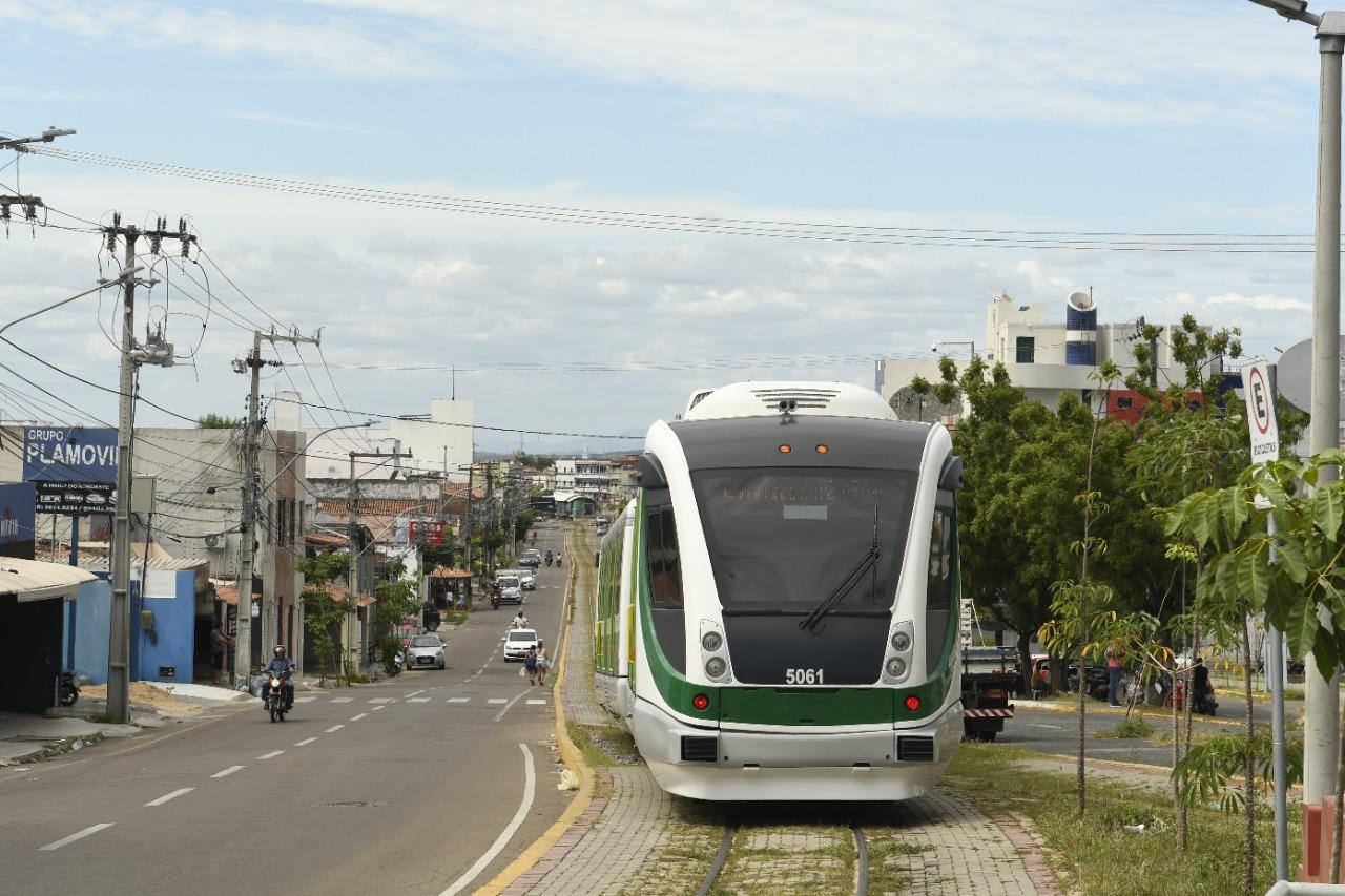Metrofor amplia horário de funcionamento em Sobral