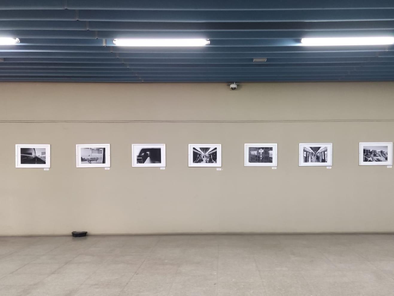Metrofor lança exposição fotográfica nas estações José de Alencar e Benfica