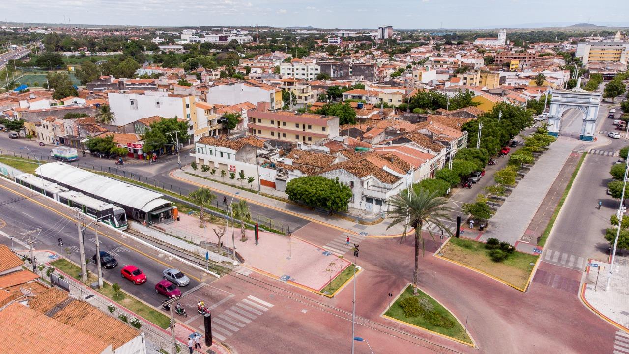 Nova Estação Boulervard do Arco e requalificação da Av. Dr. Guarany favorecem a mobilidade urbana em Sobral